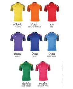 เสื้อกีฬาเด็ก EGO SPORT รุ่น EG 5124 KIDS (สี...)