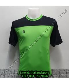 เสื้อกีฬา อพอลโล่ apollo รุ่น 2020 (สีเขียว) ตัดต่อ