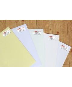 กระดาษอาร์ตมัน 130แกรม (130g) ขนาด A4