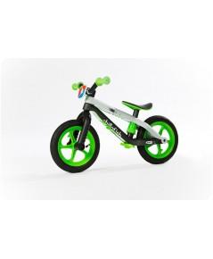 จักรยานทรงตัว รุ่น BmxIE สำหรับ 3-5 ขวบ (สีเขียว) ยี่ห้อ Chillafish