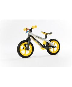 จักรยานทรงตัว รุ่น BmxIE สำหรับ 3-5 ขวบ (สีเหลือง) ี่ห้อ Chillafish