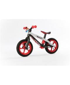 จักรยานทรงตัว รุ่น BmxIE สำหรับ 3-5 ขวบ (สีแดง) ยี่ห้อ Chillafish