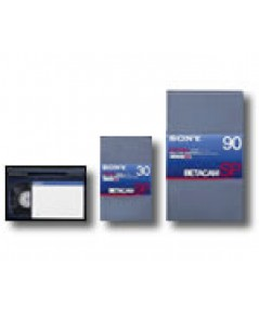 Sony B'ta cam SP Tape