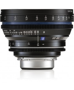 Zeiss Compact Prime CP.2 85mm/T1.5 Super Speed PL , EF , E (Nex) Mount with Imperial Markings