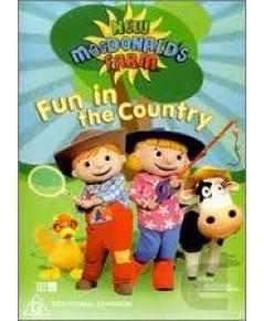 New MacDonald\'s Farm ตอน Fun in the Country