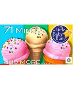 Ice Cream Song | Plus Lots More Nursery Rhymes