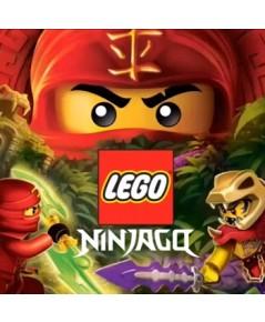 Lego NinjaGo Set 6 disc. [eng]