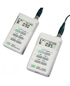 เครื่องวัดเสียงสะสม Noise Dosimeter/Datalogger รุ่น TES-1355