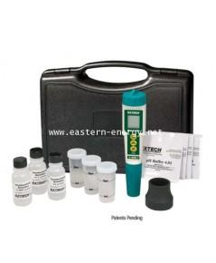 ExStik® Conductivity/TDS/Salinity Kit รุ่น EC410