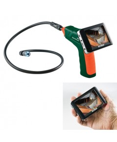 Video Borescope/Wireless Inspection Camera รุ่น BR200