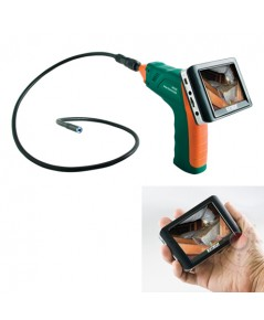 Video Borescope/Wireless Inspection Camera รุ่น BR250