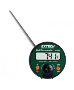เครื่องวัดอุณหภูมิแบบปากกา Penetration Stem Dial Thermometer รุ่น 392050
