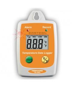เครื่องบันทึกอุณหภูมิ Temperature Datalogger รุ่น TM-306U ***โปรโมชั่น