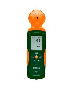 เครื่องวัดก๊าซคาร์บอนมอนนอกไซด์ CO Meter รุ่น CO40