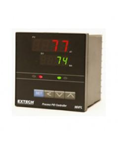 เครื่องควบคุมอุณหภูมิ 1/4 DIN Temperature PID Controller with Two Relay Outputs รุ่น 96VFL11