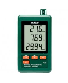 SD700 Extech เครื่องวัดอุณหภูมิ ความชื้น และความดันบรรยากาศ รุ่น SD700