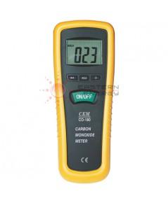 Cabon Monoxide meter เครื่องวัดก็าซคาร์บอนมอนนอกไซด์ รุ่น CO-180