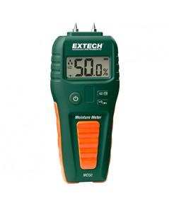 เครื่องวัดความชื้นไม้ วัสดุก่อสร้าง Moisture Meter รุ่น MO50