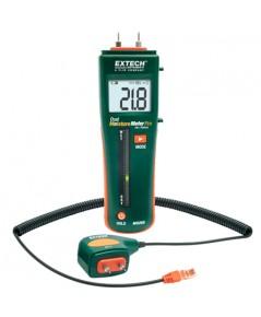 เครื่องวัดความชื้น ไม้วัสดุ Combination Pin/Pinless Moisture Meter รุ่น MO265