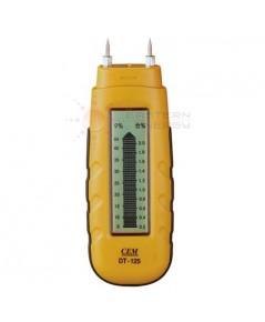 เครื่องวัดความชื้นไม้ วัสดุก่อสร้าง Pocket Moisture Meter รุ่น DT-125