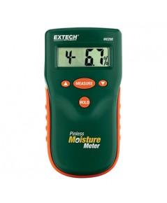 เครื่องวัดความชื้นไม้ แบบสัมผัส Pinless Moisture Meter รุ่น MO280