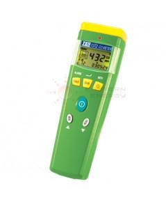 เครื่องวัดก๊าซคาร์บอนมอนนอกไซด์ CO Meter รุ่น TES-1372