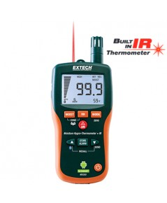 8 in 1 Pinless Moisture Meter with Bluetooth® รุ่น MO300