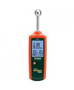 เครื่องวัดความชื้น ไม้วัสดุ Pinless Moisture Meter, Extech รุ่น MO257