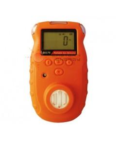 เครื่องวัดออกซิเจน O2 Meter Portable Single Gas Leak Detector รุ่น BX176