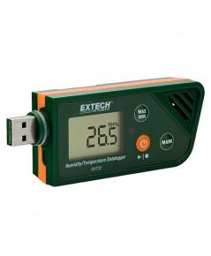 เครื่องบันทึกอุณหภูมิความชื้น USB Humidity/Temperature Datalogger Extech รุ่น RHT30 ***โปรโมชั่น