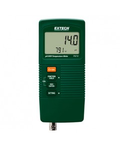 เครื่องวัดค่ากรดด่าง/โออาร์พี Compact pH/ORP/Temperature Meter รุ่น PH210