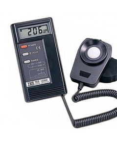 เครื่องวัดแสง Digital Illuminance Meter รุ่น TES-1330A