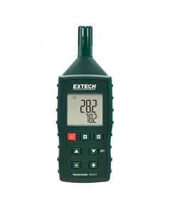 เครื่องวัดอุณภูมิความชื้น Extech Hygro-Thermometer Psychrometer รุ่น RHT510