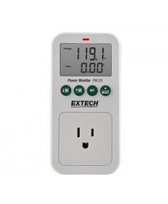 เครื่องบันทึก/วิเคราะห์คุณภาพไฟฟ้า Power Monitor รุ่น Extech PM120