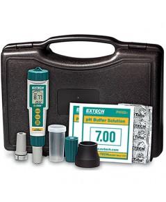 3-in-1 ExStik® Chlorine, pH, Temperature Kit รุ่น EX800