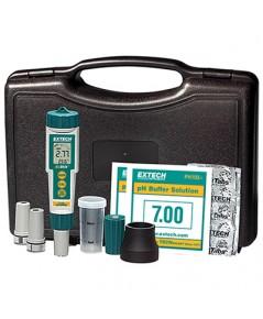 4-in-1 ExStik® Chlorine, pH, ORP and Temperature Kit รุ่น EX900