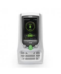 เครื่องวัดค่าฝุ่นละออง PM2.5 และ HCHO, TVOC Detector รุ่น DT-9680
