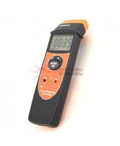 เครื่องวัดก๊าซคาร์บอนมอนนอกไซด์ ในอากาศ CO Meter รุ่น SPD200/CO