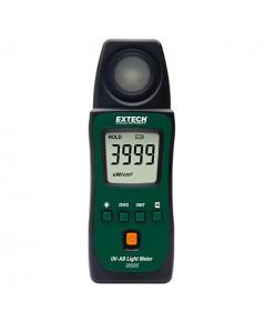 เครื่องวัดแสงยูวี Pocket UV-AB Light Meter รุ่น Extech UV505
