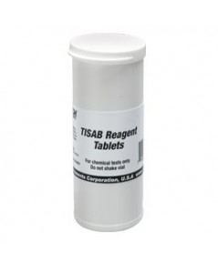 Extech FL704 TISAB Fluoride Reagent Tablets