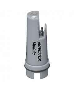 Replacement pH Electrode/Conductivity Cell Module รุ่น EC505