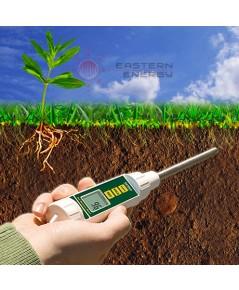 เครื่องวัดความชื้นในดิน Digital Soil Moisture รุ่น MO750