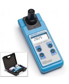 เครื่องวัดความขุ่นน้ำ Turbidity Meter, HANNA รุ่น HI93703C