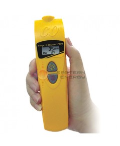 CO Meter เครื่องวัดก๊าซคาร์บอนมอนนอกไซด์ Carbon Monoxide Meter รุ่น 7701