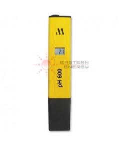 เครื่องวัดค่า pH Meter รุ่น pH600 MILWAUKEE