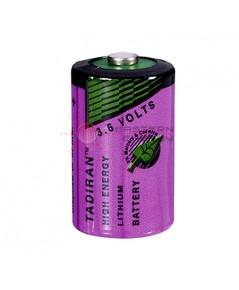 TADIRAN TL-5902 1/2AA 3.6V ลิเธียมแบตเตอรี่ Lithium Battery รุ่น TL-5902
