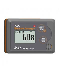 เครื่องบันทึกอุณหภูมิ Bluetooth Temperature Datalogger รุ่น 88360
