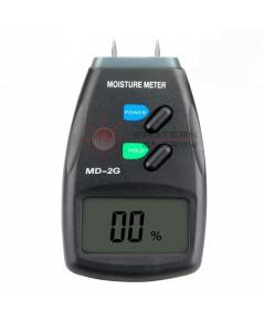 เครื่องวัดความชื้นไม้ MD-2G Wood Moisture Meter