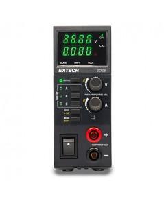 เพาเวอร์ซัพพลาย 80W Switching Mode DC Power Supply รุ่น Extech DCP36