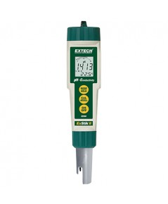 Waterproof ExStik II pH/Conductivity/TDS/Salt/Temp Meter รุ่น EC500